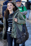 Rachael Leigh Cook - Candids at the Sundance Film Festival in Park City - Jan 22, 2011 (x8)
