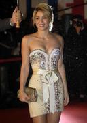 Шакира Изабель Мебэрэк Риполл, фото 3919. Shakira Isabel Mebarak Ripoll - NRJ Music Awards in Cannes 01/28/12, foto 3919