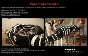 House of Gord: Double Trouble Tilt Sucker (2 Clip)