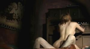Agnieszka Pawelkiewicz sex scenes
