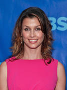 Bridget Moynahan @ 2011 CBS Upfront in New York 05/18/11- 10 HQ