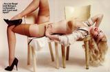 Claudia Schiffer, Eva Herzigova - Vogue 3-2009 (France) Foto 665 (Клаудия Шиффер, Ева Герцигова - Vogue 3-2009 (Франция) Фото 665)