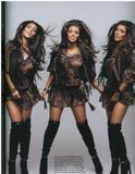 Kim Kardashian - Vegas Magazine Pictures