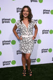 Olesya Rulin @ Planet Green Premiere Event and Concert in LA - May 28