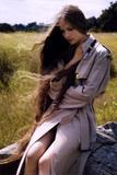 Ruslana Korshunova W 11/2004: Foto 40 (Руслана Коршунова Вт 11/2004: Фото 40)