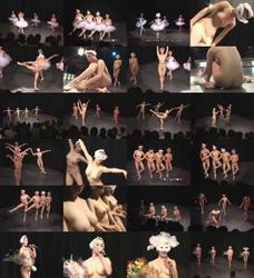 Zenra Nude Ballet 40