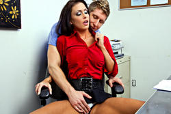 My First Sex Teacher - Jessica Jaymes **February 6, 2012**