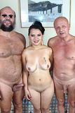 th 84821 OLANYOGB15 123 64lo Old And Young Gangbang 15