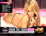 th 64742 TelephoneModels.com Geri Babestation November 16th 2010 075 123 673lo Geri   Babestation   November 16th 2010