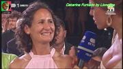 Catarina Furtado sensual na Rtp