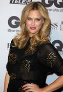 Bar Refaeli - GQ Men Of The Year Awards in Berlin 10/26/12