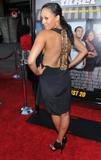 Тиа Моури, фото 7. Tia Mowry at the premiere of 'Lottery Ticket' in Hollywood 08-12-2010, photo 7