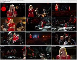 Kelly Clarkson - Tie It Up (2013 CMA Music Festival) - HD 720p