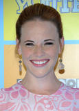Katie Leclerc @ Variety's 6th Annual Power of Youth Event in Hollywood | September 15 | 9 pics