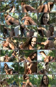 Hippie Ass Attack Female Domination