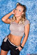 Taylor Wilde: Knockout Set #7 (x6 Pics)