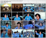 Michael Jackson - They Don't Care About Us (Prison Version) (VOB)