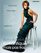 Кэйра Найтли, фото 127. Keira Knightley Figaro Madame France, photo 127